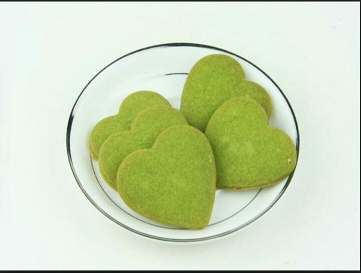 Kalpli kivili kurabiye tarifi