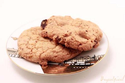 Tatlı kıtır kurabiye