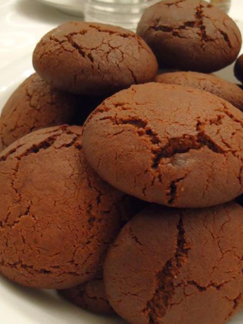Basit pekmezli kurabiye tarifi